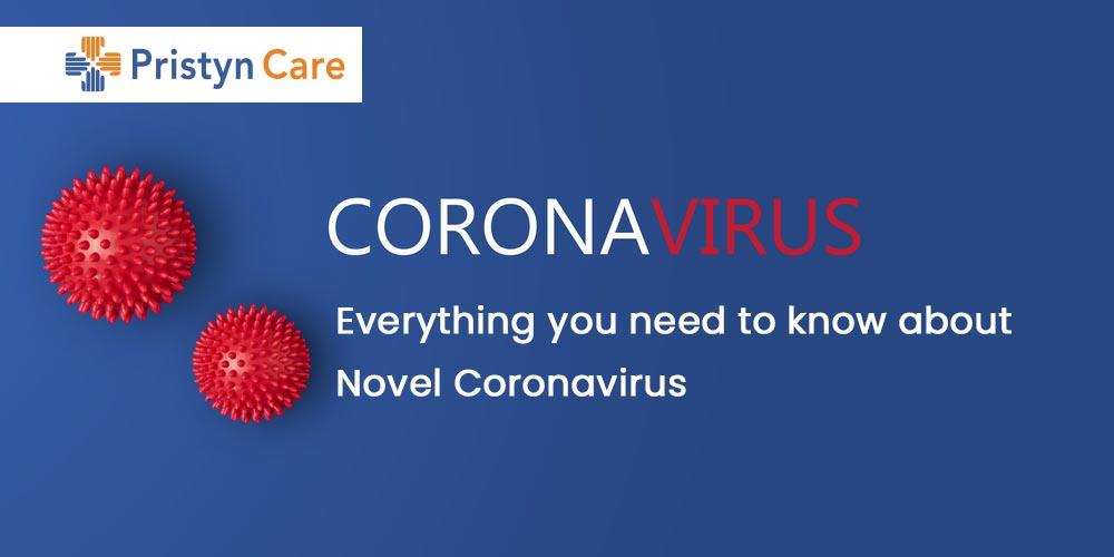 Everything you need to know about Novel Coronavirus