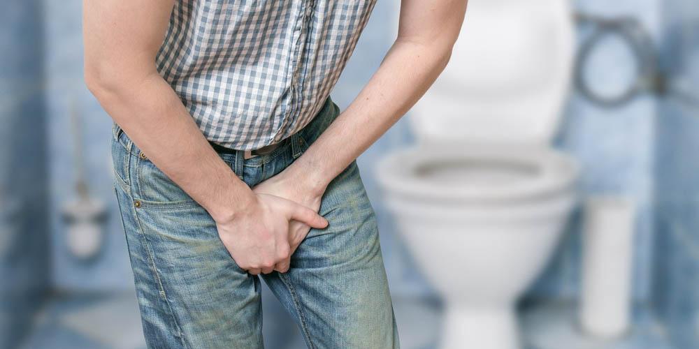 symptoms of urethral stricture