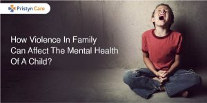 violence and child mental health