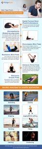 Best Yoga Poses To Beat Erectile Dysfunction