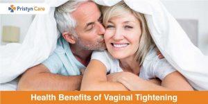 Health benefits of Vaginal Tightening