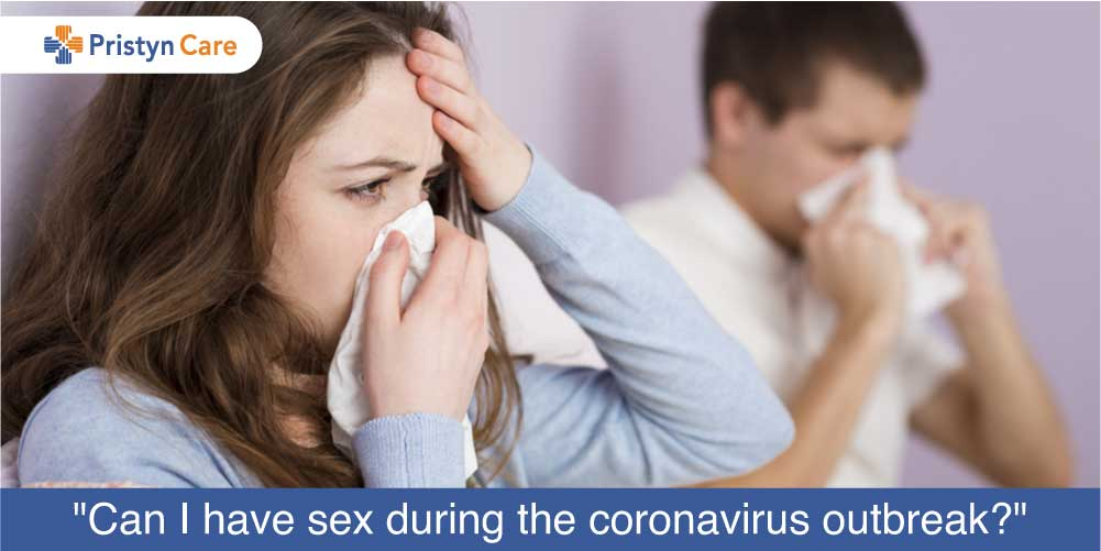 Can I have sex a guide to intimacy during the coronavirus outbreak