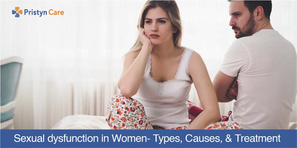 Sexual Dysfunction in females