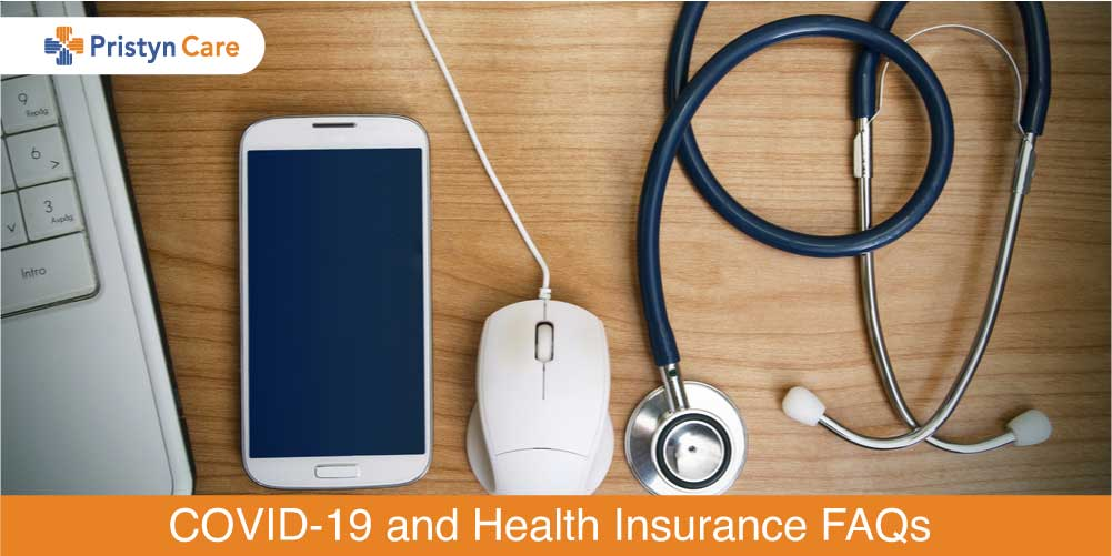 COVID-19 and health insurance