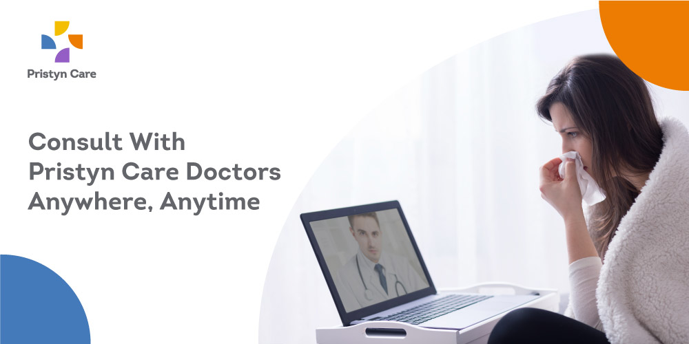 Consult with our doctors- Online Consultation
