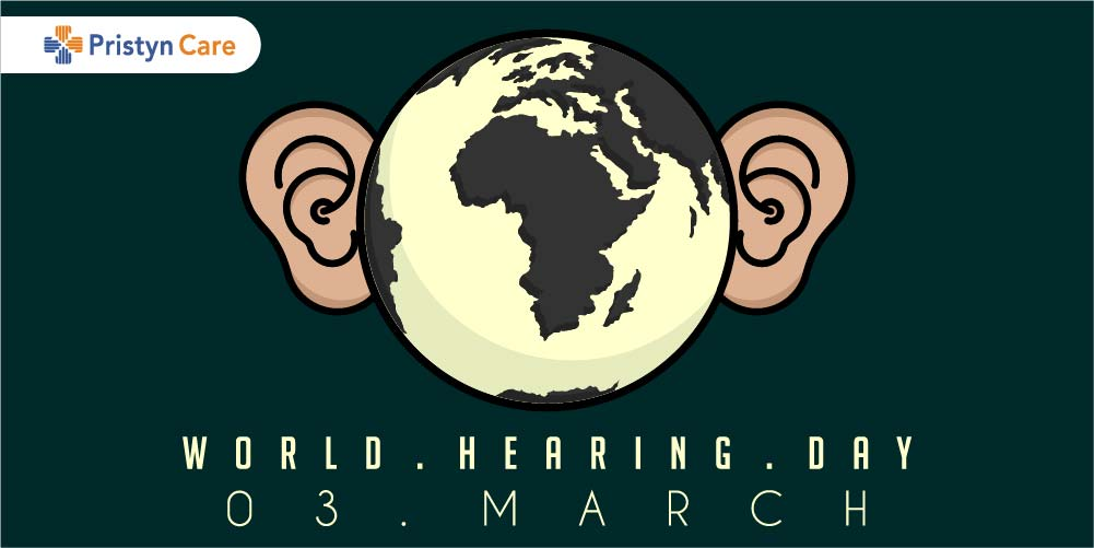 Cover image for World Hearing day