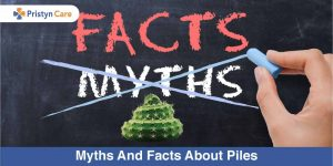 Myths and facts about piles