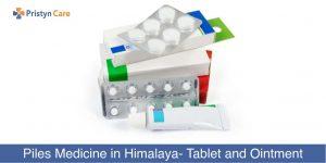Piles medicine in Himalaya