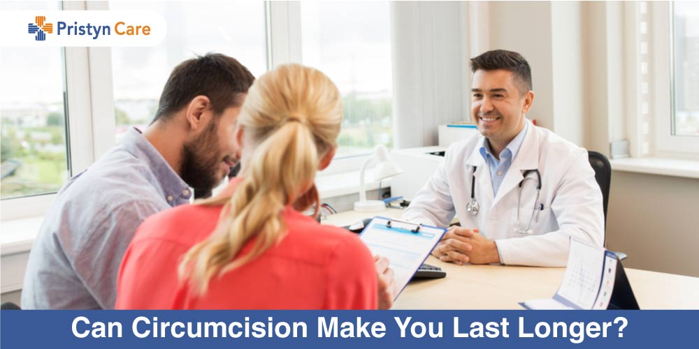 can circumcision make you last longer