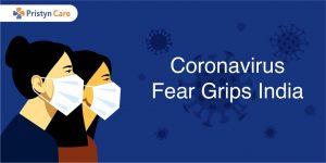 coronavirus outbrake in India