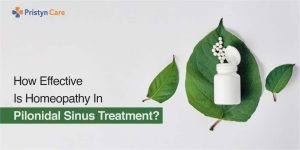 homeopathy for pilonidal sinus treatment