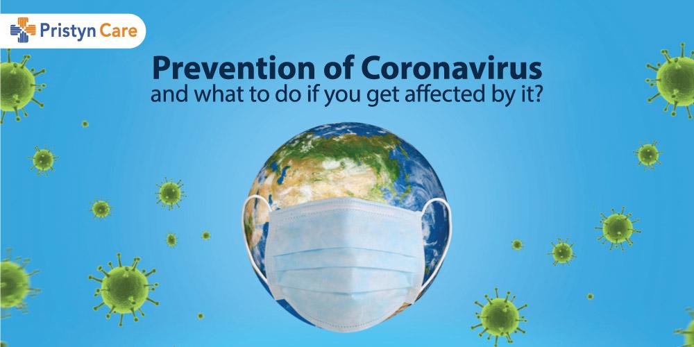 prevention for corona virus-cover image