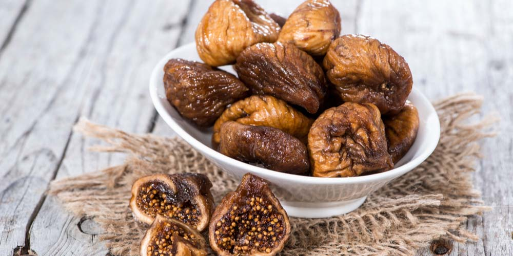Eat dried figs after having unsafe sex to avoid pregnancy