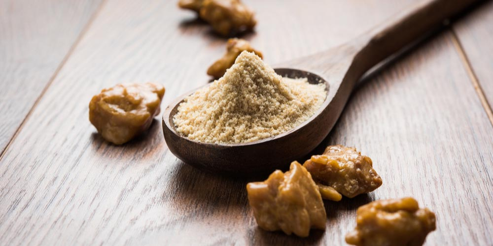 Drink Asafoetida (or Hing) water to avoid pregnancy after sex naturally