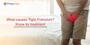 what causes tight frenulum