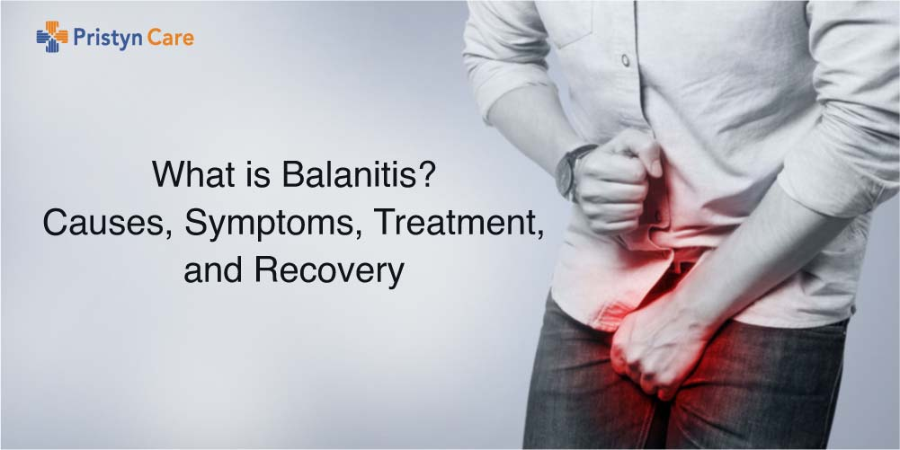 what is balanitis