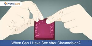 sex after circumcision