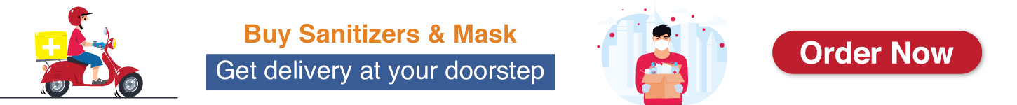 Sell Masks & Sanitizers