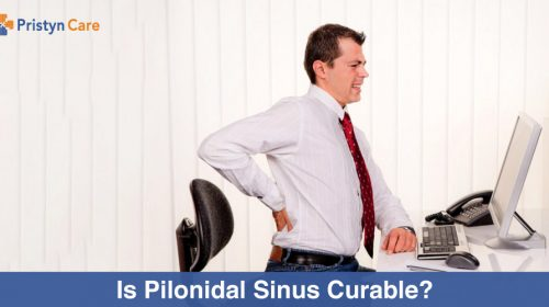 Is Pilonidal Sinus Curable