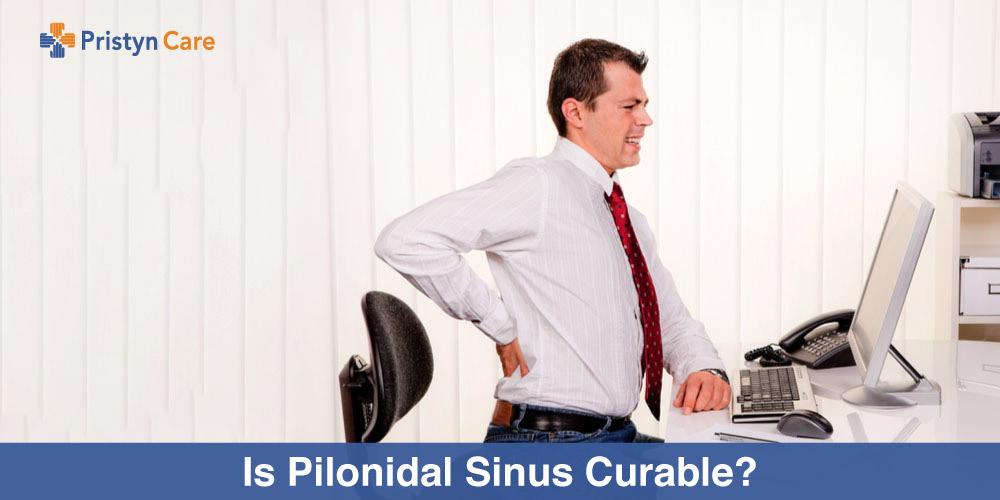 Is Pilonidal Sinus Curable