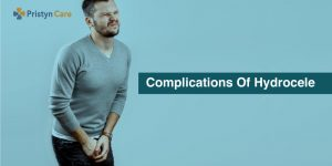 complications of hydrocele