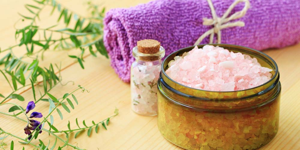 epsom salt bath for pilonidal cyst