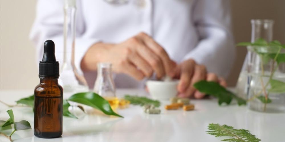Homeopathy Medicine Can Treat Hernia Symptoms