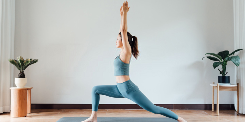Yoga Postures That can Reduce Hernia