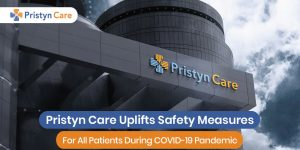 Safety Measures at Pristyn Care