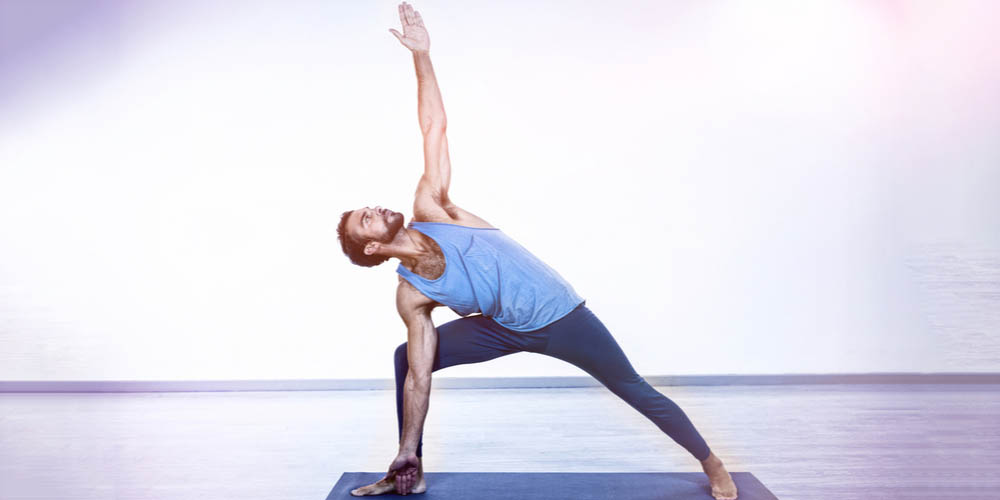 yoga for prostate enlargement