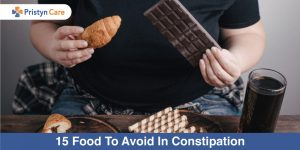 15 Food To Avoid In Constipation