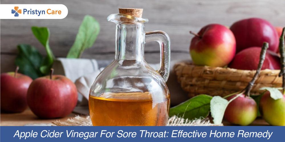 Apple-Cider-Vinegar-For-Sore-Throat-Effective-Home-Remedy