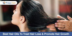 Best oils for hair