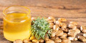 Castor oil- breast massage