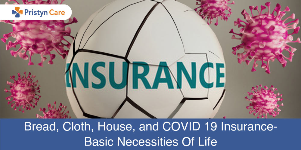 COVID 19 insurance