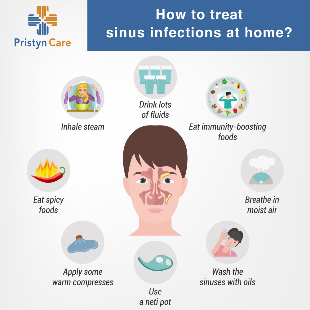How-to-treat-sinus-infections-at-home