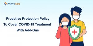 Reliance and Pristyn Covid-19 Insurance