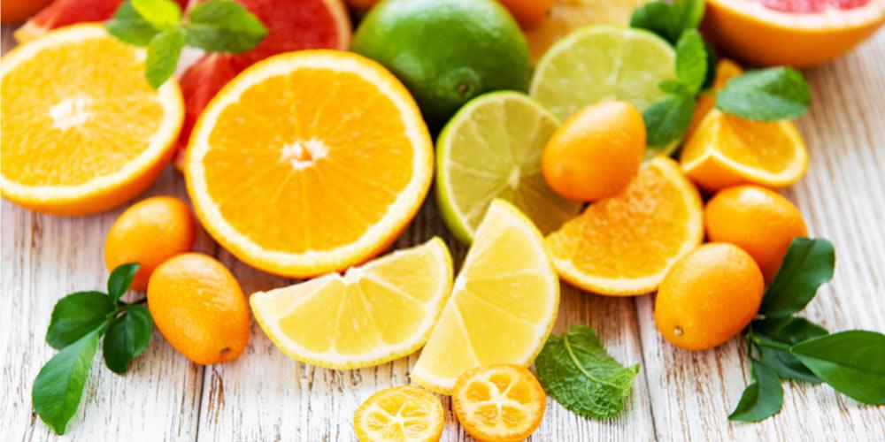 citrus fruits for kidney stones