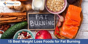 15 best weight loss food for fat burning