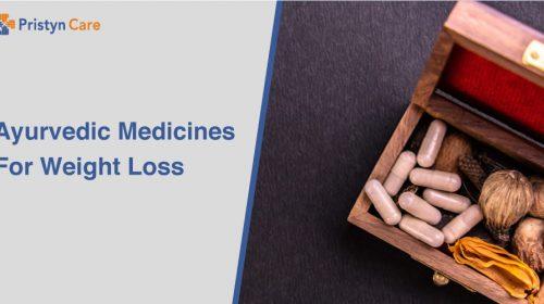 Ayurvedic medicines for weight loss