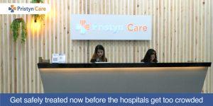 Pristyn Care healthcare