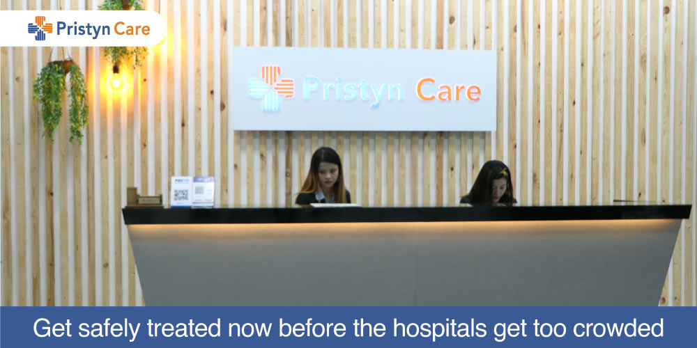 Pristyn Care healthcare