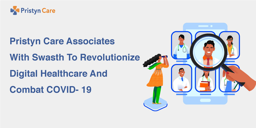Pristyn-Care-Associates-With-Swasth-To-Revolutionize-Digital-Healthcare-And-Combat-COVID--19