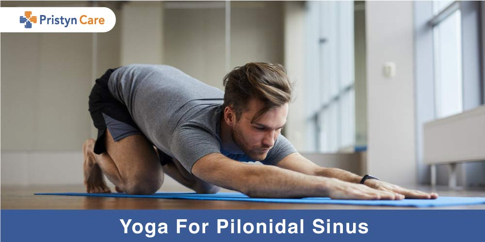 Yoga-For-Pilonidal-Sinus or cyst