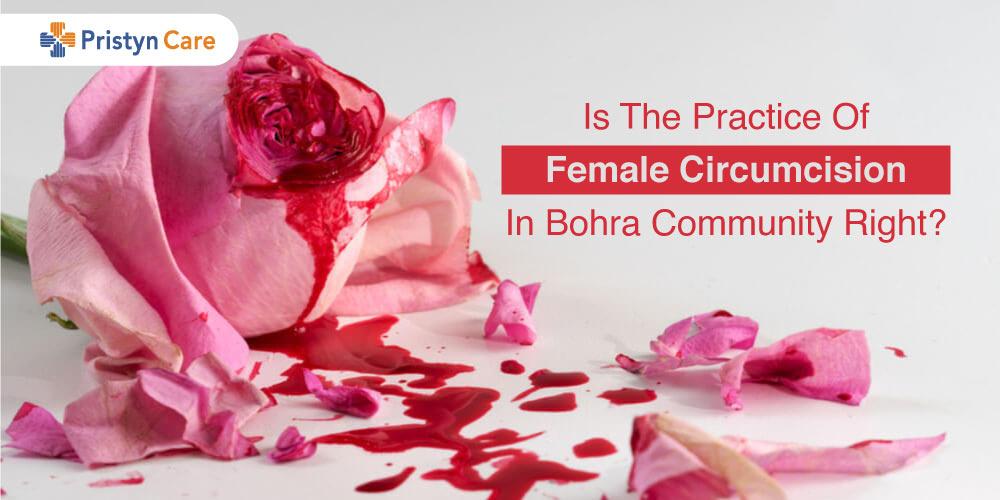 female circumcision-bohra community