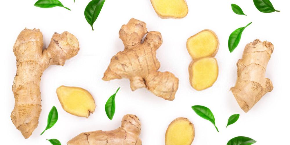 ginger for balanitis