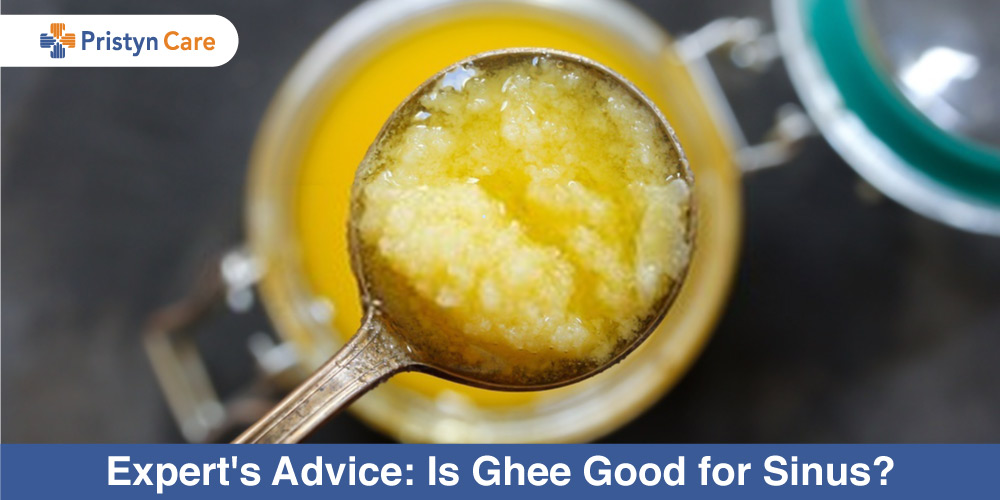 Expert's-Advice-Is-Ghee-Good-for-Sinus