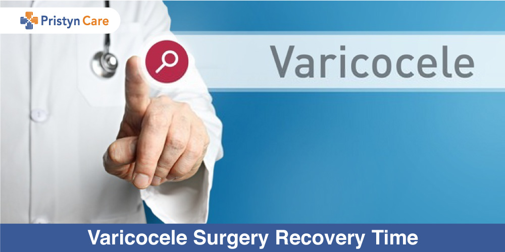 Varicocele-Surgery-Recovery-Time