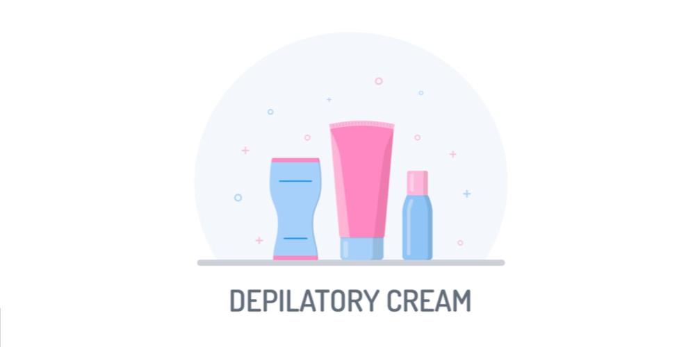 depilatory cream for pilonidal sinus