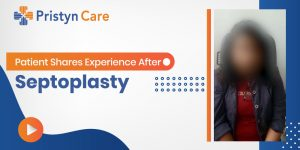Ankita Can Breathe Well After Septoplasty from Pristyn Care